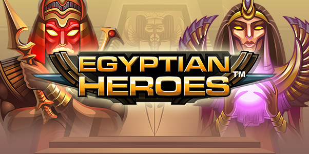 slot machine aams egyptian heroes