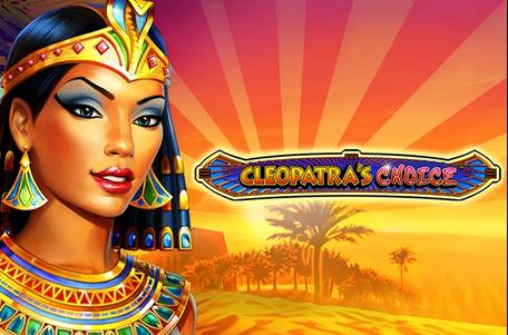 slot novomatic cleopatra egitto