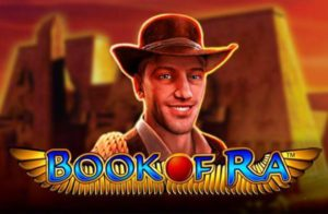 book of ra slot machine